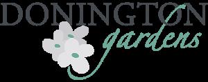 Donington Gardens Logo